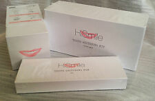 10x HiSmile Teeth Whitening Ultimate Bundle Kit Mouth Wash,whitening Kit & Pen