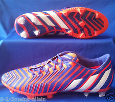 Adidas Soccer predator Instinct f botas de fútbol zapato d 45 1/3 UK 10,5 b35452