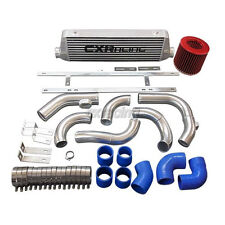 CXRacing Front Mount Intercooler Piping Kit For 2010+ Chevrolet Cruze 1.4T Turbo