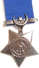 Khedive's Star Medal British Campaign medal 1882 and 1889