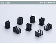 ENZOTECH MOS-C10-LE Forged Copper MOSFET Heatsink (10pcs)