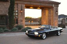 Jaguar: Other XJS Conv