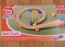 Ball Track Wooden Toy (2x15.99£)