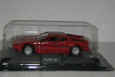 Del Prado Modellauto 1:43 BMW M1
