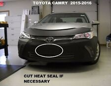 Lebra Front End Mask Cover Bra Fits 2015-2016 Toyota Camry