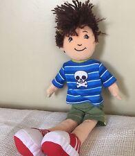 """Groovy Girls Asher Boy Doll 13"""" Manhattan Toy Company"""