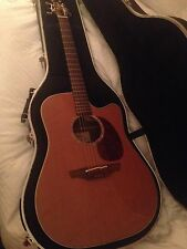Takamine EAN15CX Acoustic / Electric