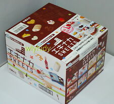 Miniatures Ekinaka Suites Petit Sweets Box Set - Re-ment   h#2