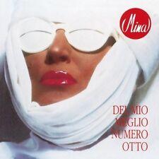 Mina: Del Mio Meglio N.8 - CD