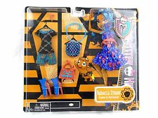 Monster High Robecca Steam Fashion Pack New Sealed