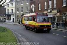 Eastern Counties L245PAH Norwich 1994 Bus Photo