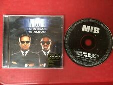 MIB MEN IN BLACK THE ALBUM  ÉTAT BON CD