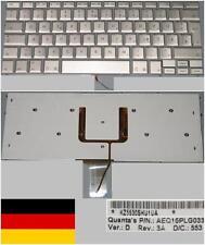 Tastatur QWERTZ DEUTSCH 922-6593 HINTERGRUNDBELEUCHTUNG PowerBook G4 Tastatur 15