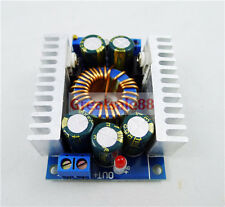 100W 12A DC-DC Converter 4.5-30V to 0.8-28V 5/12v Car Laptop step down module
