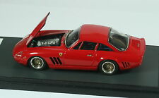 Ferrari Lusso Speciale Graber GTO by Monza Models 1:43 n AMR BBR Tameo