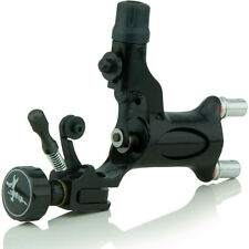 Rotary Tattoomaschine Profi Gun Schwarz Black Adjustable Shader Liner Tattoo