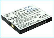 3.7 V batería de MyPhone mp-s-h, 8850tv, 8850tv sensación Li-ion Nueva