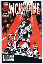 WOLVERINE #108 - December 1996 Issue - Larry Hama, Anthony Winn- VF/NM