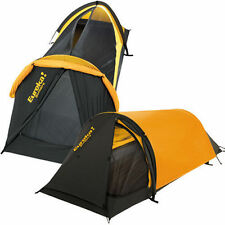 Eureka Solitaire 1 Person Solo Tent for Cycling, Hiking, Camping Factory 2ND's