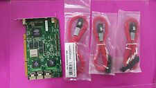 3Ware 9550SXU-12 12-Port SATA-II RAID Controller - PCI-X Hardware RAID 0,1,10,5