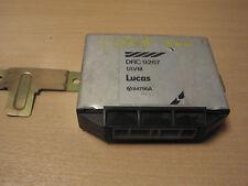 Bulb status indicator control unit - Rover 800 DRC9267 18VM 84795A