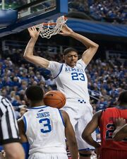 8x10 Anthony Davis GLOSSY PHOTO photograph picture kentucky wildcats #5