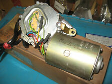 NOS Mopar 1966-68 Plymouth Fury Dodge Polara Chrysler 300 3 speed wiper motor