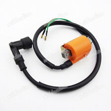 12V Ignition Coil For 50cc 70cc 90cc 110cc Kazuma Baja Go Kart ATV Dirt Bike