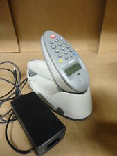 Symbol P460 Barcode Scanner with Base & Netzteil