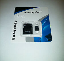 32GB Micro SD SDXC Memory Card TF Flash Class 10 For Camera Smart Phone Player