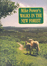 Mike Power's Walks in the New Forest by Mike Power (Paperback, 2000)