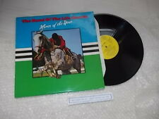 LP Pop Band Of t Life Guards - Horse Of The Year (11 Song) DJM REC