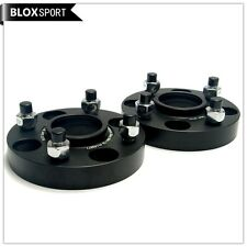 Ford Ecosport Focus Sierra 4x108 Hubcentric wheel spacers Forged 4pcs 30mm