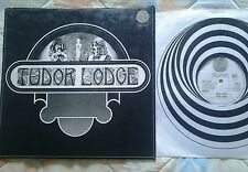 Tudor Lodge/Same.1971 UK Vertigo Swirl Original 1Y/2Y LP.