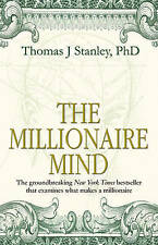 STANLEY,THOMAS-MILLIONAIRE MIND, THE  BOOK NEW