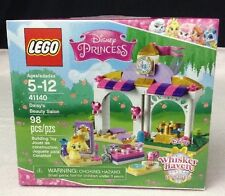 New LEGO 41140 Disney Princess Palace Pets Daisy's Beauty Salon 98 Pcs Rapunzel