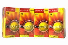 4 Paquets Bee Health Propolis Pastilles système immunitaire sain