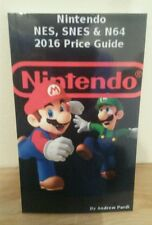 Nintendo NES SNES & N64 Price Guide List Of Games and Current Values NEW - 2016