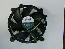 Cooling Fan Core i7 950 960 Intel Socket LGA1366 Processor CPU HEATSINK E-97380