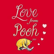 Love from Pooh (Winnie the Pooh), Milne, A A