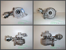 TURBO TURBOCHARGER FIAT GRANDE PUNTO 1.3 JTD MELETT CHRA FITTED!!! NOT CHINESE!!