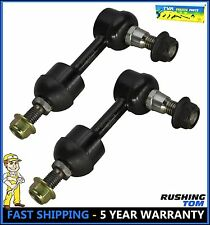 04-05 Ford F150 RWD 2WD (2) Front Driver & Passenger Stabilizer Sway Bar Links