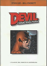 FUMETTO  DEVIL- I Classici del fumetto di Repubblica
