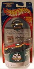 Hot Wheels Highway 35 World Race STREET BREED AEROFLASH 13/35