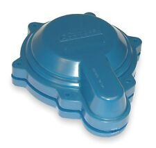 Campbell WTC6P Watertight Well Cap, 6-5/8""