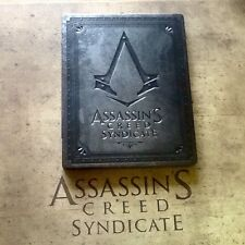 Assassins creed syndicate big ben edition collectionneurs exclusive steelbook no game