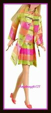 Barbie Reproduction all that jazz outfit silkstone royalty complete