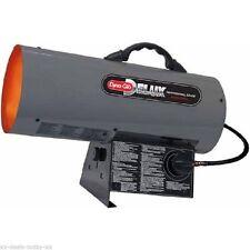 NEW Dyna-Glo Delux 40K BTU Liquid Propane Portable Forced Air Heater Garage