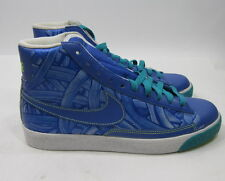 Nike Wmns Blazer High DS Shoes 317808-400   size   10