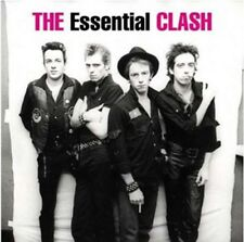 The Essential Clash - The Clash (Album) [CD]